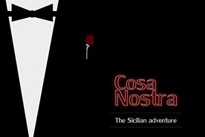 Logiclock Escape Rooms - Cosa Nostra Room